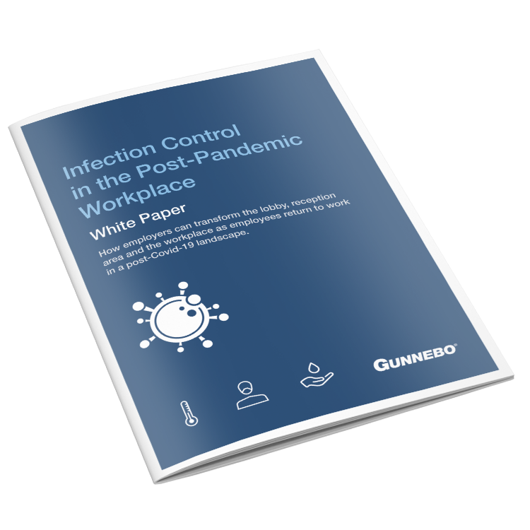 White Paper: Infection Control in the Post-Pandemic Workplace