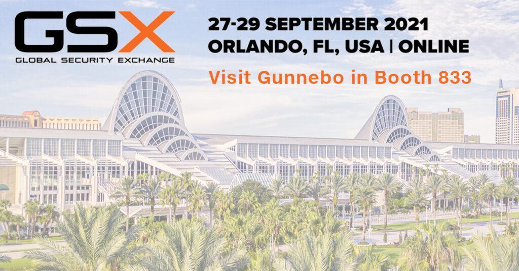 GSX 2021 - Orlando, FL 27-29 September